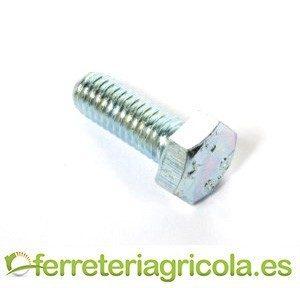 TORNILLO CH 6X16 8.8 ZINCADO