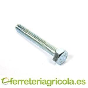 TORNILLO CH 6X40 8.8 ZINCADO