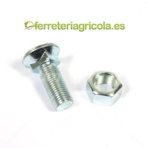 TORNILLO TFCC 1235 10.9 GREGOIRE & BESSON VI1008