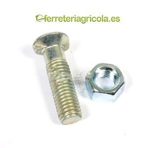 TORNILLO TF2E 1245 8.8