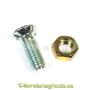 TORNILLO TF2E 1440 KUHN 901133