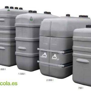DEPÓSITO GASOIL ROTHALEN PLUS 1500