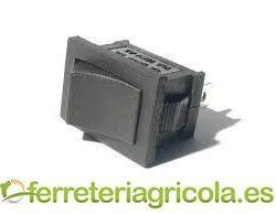 INTERRUPTOR BASCULANTE AGRICOLA