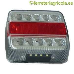 PILOTO TRASERO AGRICOLA LED