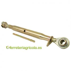 TERCER PUNTO MANUAL CAT 2/2 532-815mm ROTULAS