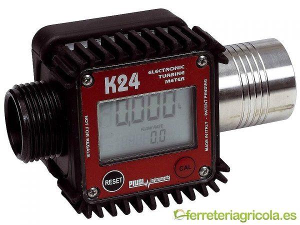 CONTADOR ELECTRONICO GASOIL K24