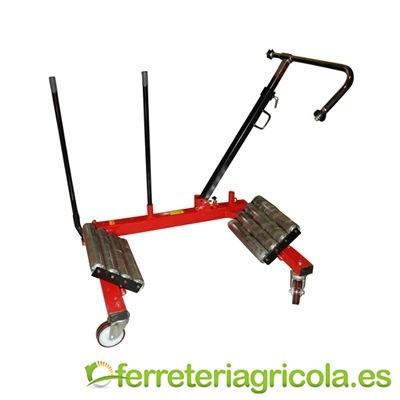 PORTA-NEUMÁTICOS TRACTOR 1,2T