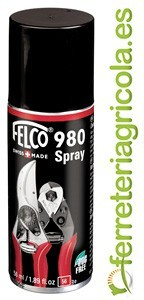 SPRAY LUBRICANTE FELCO 980