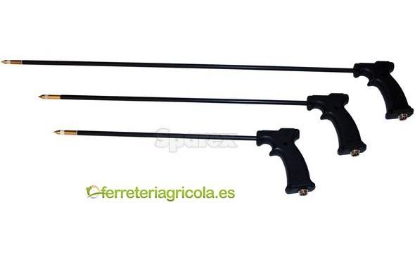 "SONDA 24"" PARA MEDIDOR DE HUMEDAD PARA HENO PORTATIL FARMEX DHT-1 SPAREX"