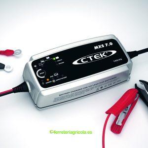 CARGADOR CTEK MXS 7.0 12V 7A