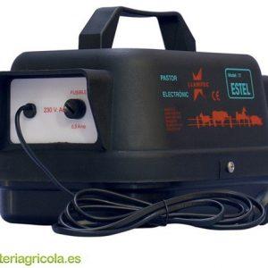 PASTOR ELÉCTRICO LLAMPEC MODELO R17 230V