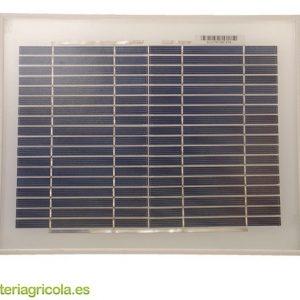 PANEL SOLAR LLAMPEC 12V 10W