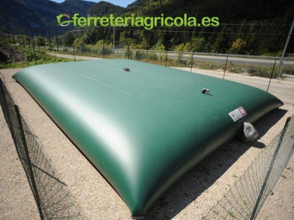 CISTERNA FLEXIBLE AGUA 5m3 LABARONNE