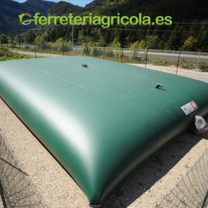 CISTERNA FLEXIBLE AGUA 10m3 LABARONNE
