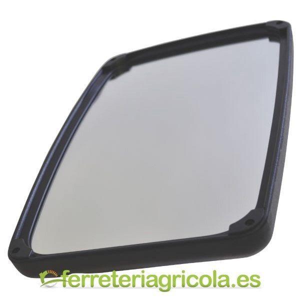 RETROVISOR CONVEX 1800R 345x227mm
