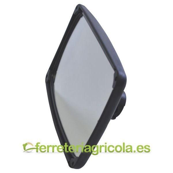 RETROVISOR CONVEX 1200R 325x195mm