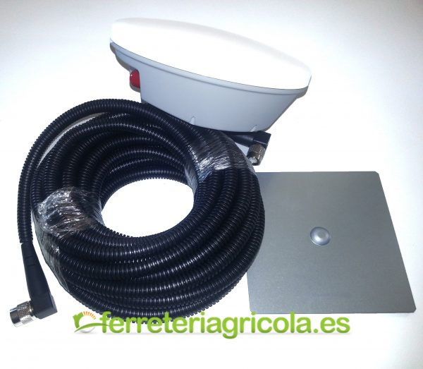 KIT ANTENA GPS AG15 TRIMBLE