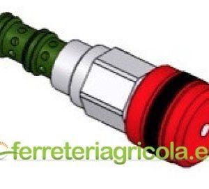 REGULADOR DE CAUDAL DPC30/20HF TOPAVI