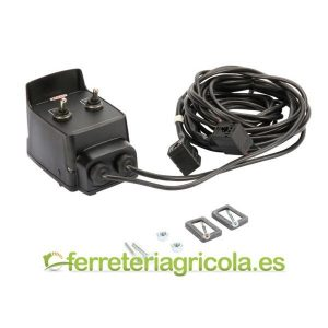 MANDO ELECTRICO ARAG REGULADOR 2 VIAS