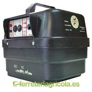 PASTOR ELECTRICO LLAMPEC MODELO 24 RECARGABLE