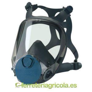 MASCARA INTEGRAL 9002 MOLDEX