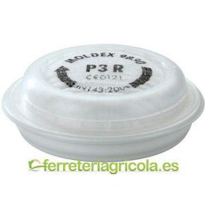 FILTRO POLVO EASYLOCK P3 9030 MOLDEX