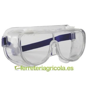 GAFAS SEGURIDAD FLEXCONOMY NORTH