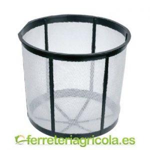 FILTRO PARA TAPA DEPOSITO 400-380-180