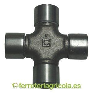 CRUCETA G4/S4 27x74.6 BONDIOLI&PAVESI